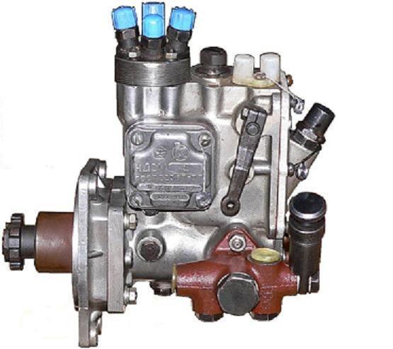 Одноплунжерный топливный насос